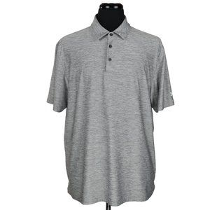 Under Armour Short Sleeve Golf Polo Shirt HeatGear